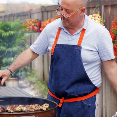 Andrew Zimmern Grilling Recipes