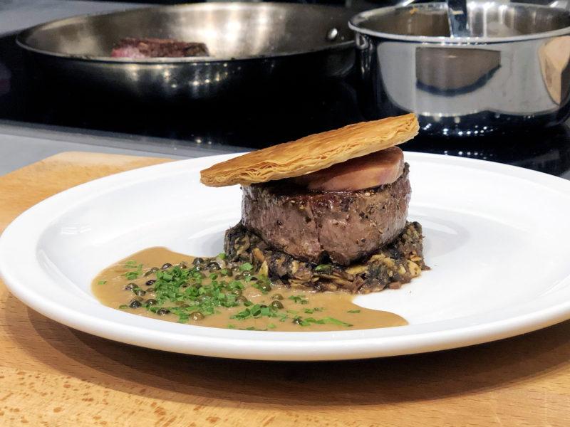 Andrew Zimmern Recipe Beef Wellington