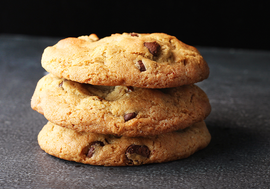 Andrew Zimmern Recipe Chocolate Chip Cookies