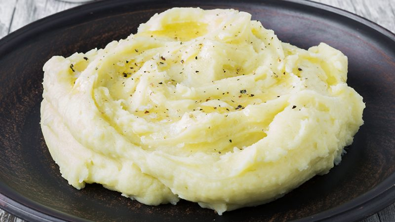 Andrew Zimmern Recipe Mashed Potatoes|Hammerstahl|Badia spices|KitchenAid|Andrew Zimmern making mashed potatoes