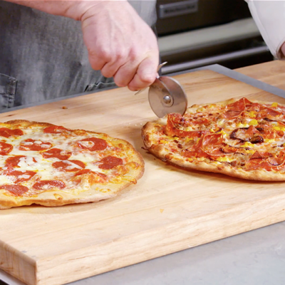 Andrew Zimmern Recipe Pizza