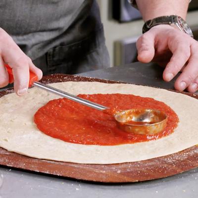Andrew Zimmern Recipe Pizza Sauce