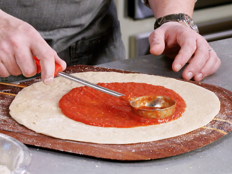 Andrew Zimmern Recipe Pizza Sauce