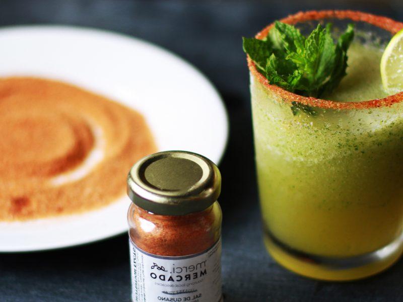 Andrew Zimmern's Margaritas