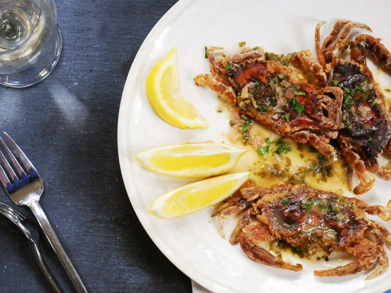 Andrew-Zimmern's-Soft-Shell-Crab