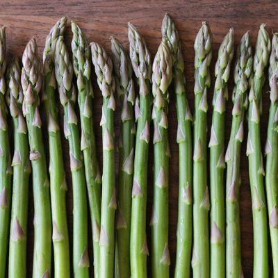 Asparagus|