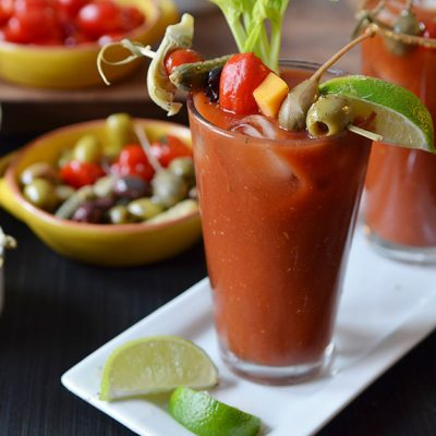 Bloody Mary|Bloody Mary