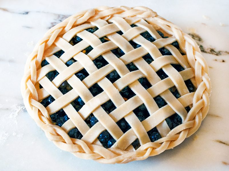 Blueberry Pie||||Blueberry-pie|Blueberry-pie