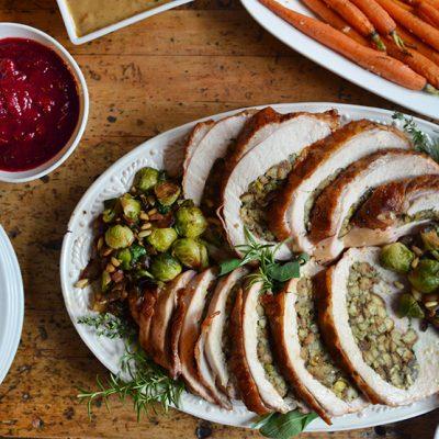 Boneless Turkey||Turkey||||||