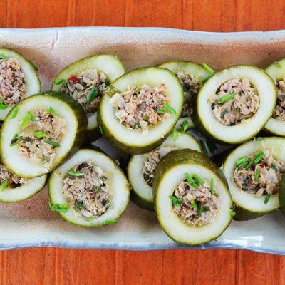 Braised Cucumber|Braised Cucumber