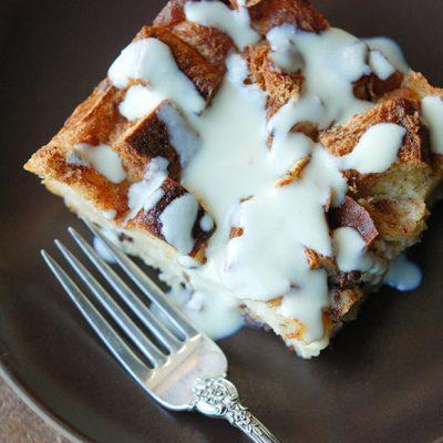 Bread Pudding|Bread Pudding
