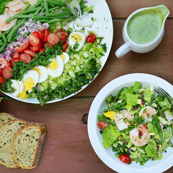 GiGi's Chopped Salad