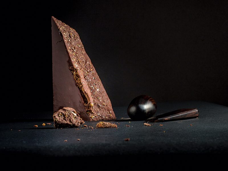 Corey Lee's Chocolate|Benu