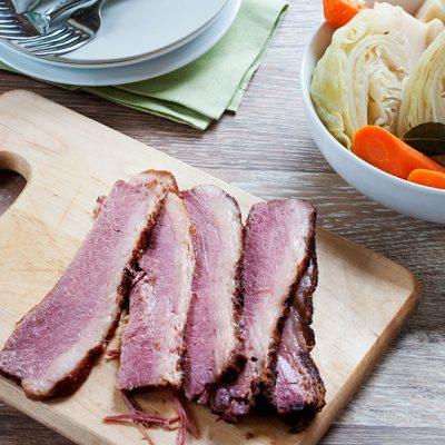 Corned Beef Brisket|Corned Beef Brisket