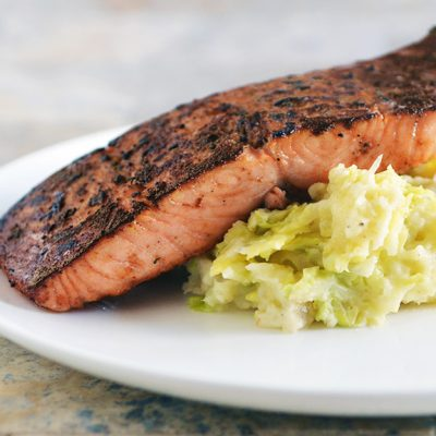 Corned Salmon|Corned Beef Cured Salmon|Corned Salmon|Corned Salmon