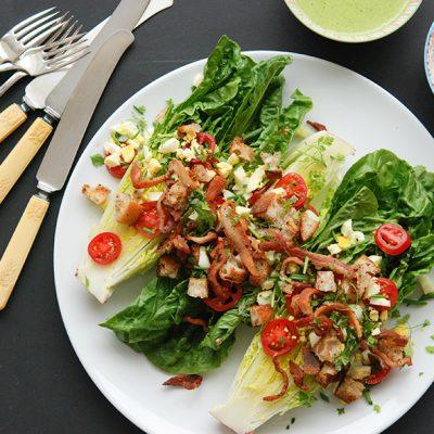 Country Club Salad