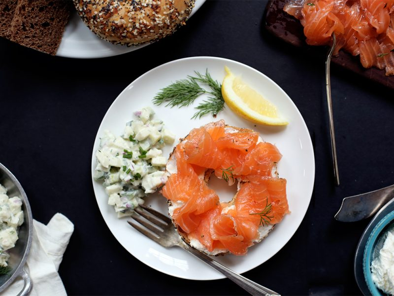 Cured salmon gravlax|Cured salmon whole|Cured salmon whole