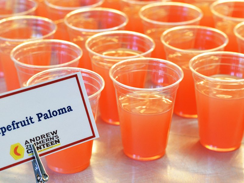 Grapefruit Paloma