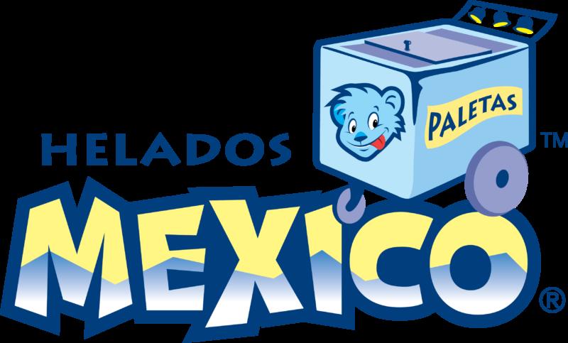 Helados Logo