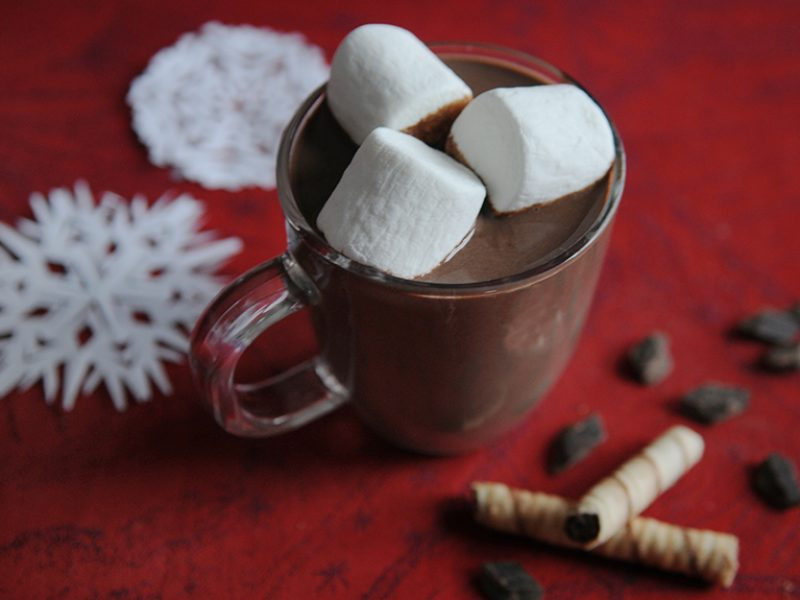 Hot Chocolate|