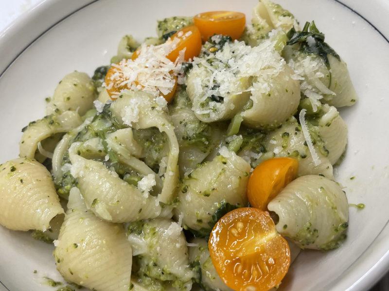Broccoli Pasta