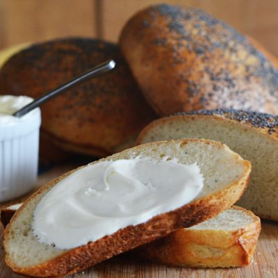 Irish Country Bread|Irish Country Bread