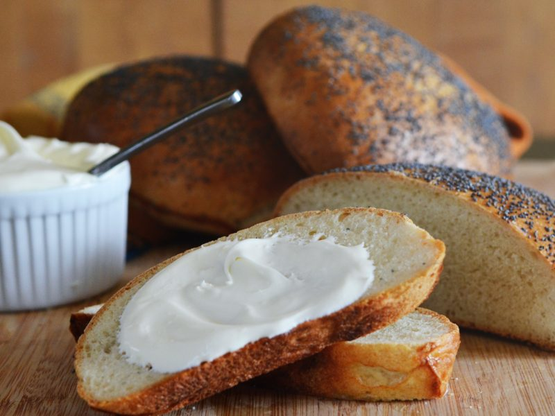 Irish Country Bread|Irish Country Bread