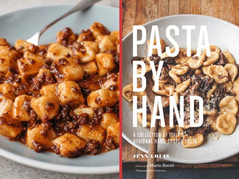 Ricotta Gnocchetti Pasta By Hand by Jenn Louis|Pasta by Hand