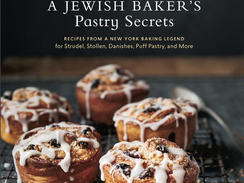 Jewish Baker Pastry Secrets|