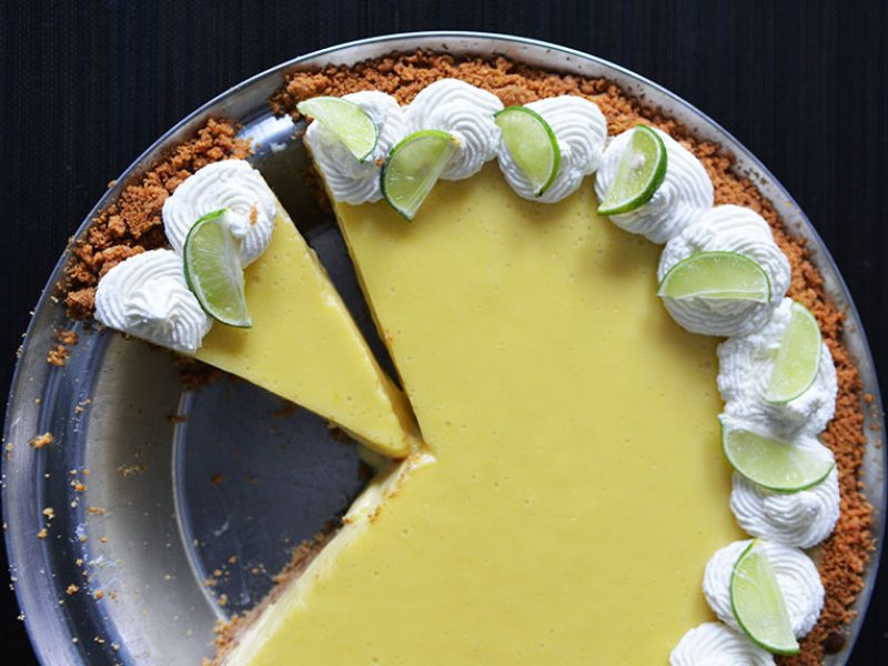 Key Lime Pie|Classic Buttermilk Pie|Sour Cream Peach Pie