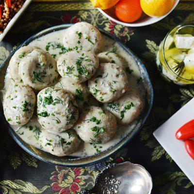 Kurdish Dumplings