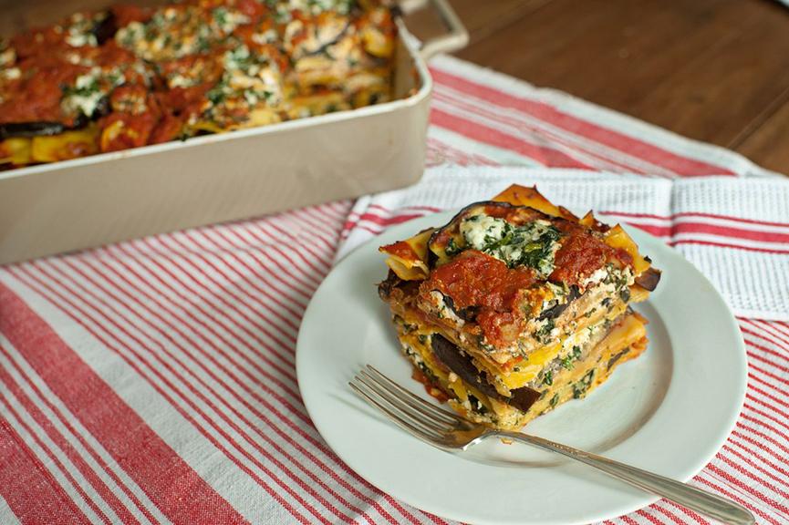 Lasagna al Forno-web