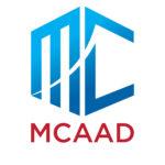 MCAAD Logo