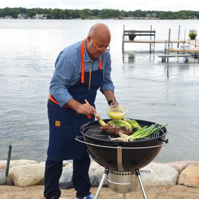Andrew Zimmern's Memorial Day Recipes
