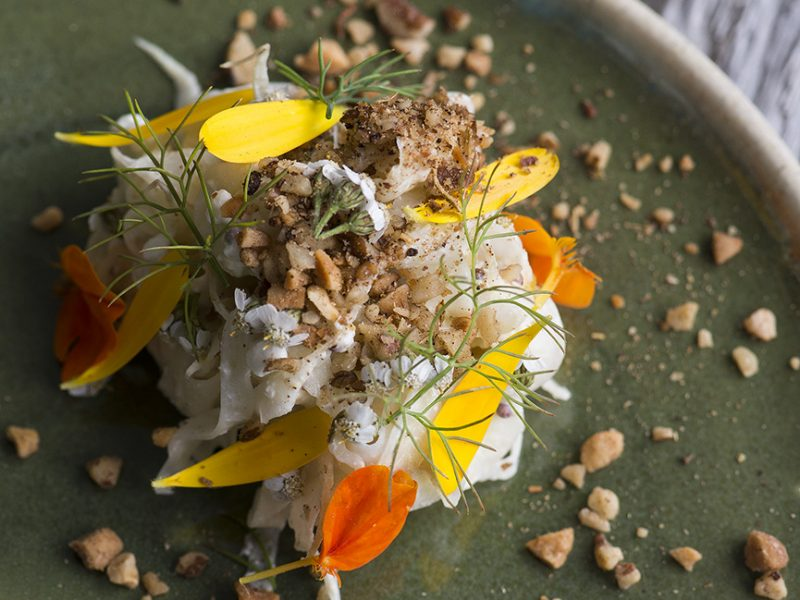|North: New Nordic Cuisine of Iceland