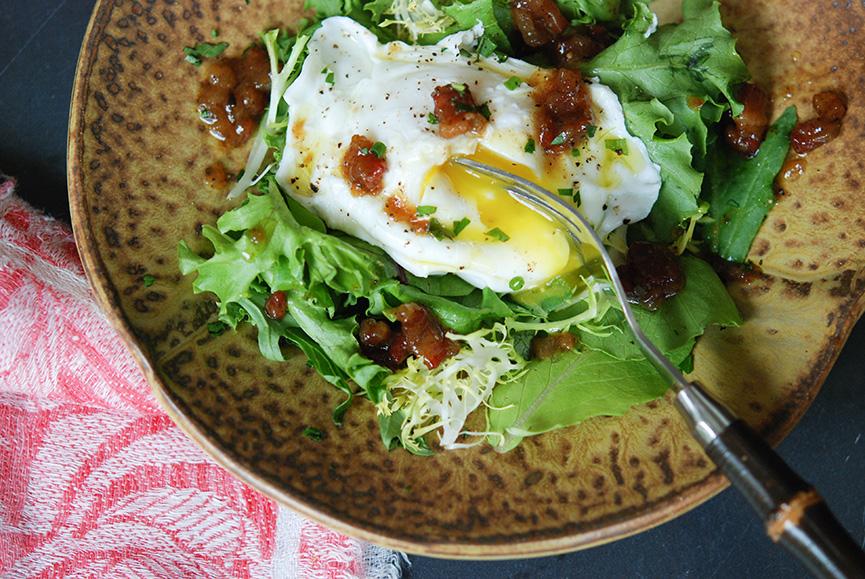 One Eyed Salad