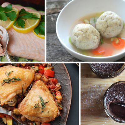 Passover recipes|Mato Toffee