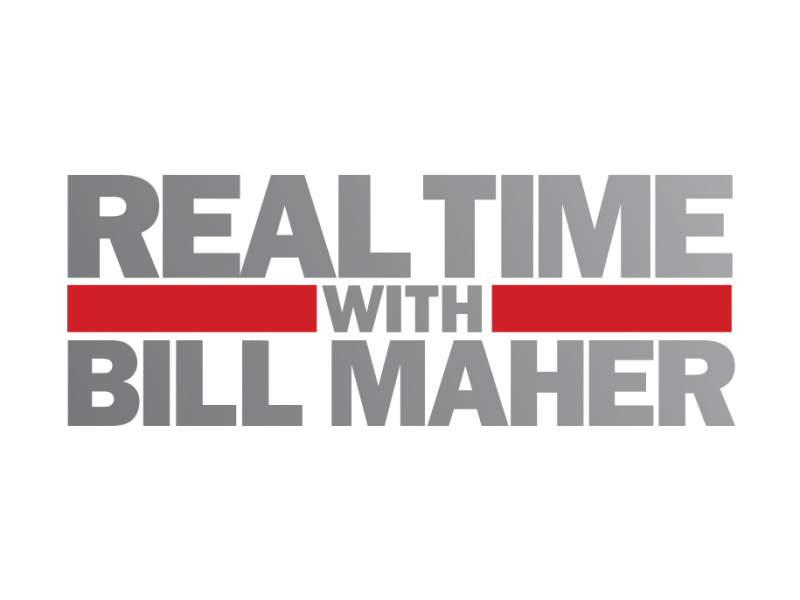 Andrew Zimmern on Real Time with Bill Maher
