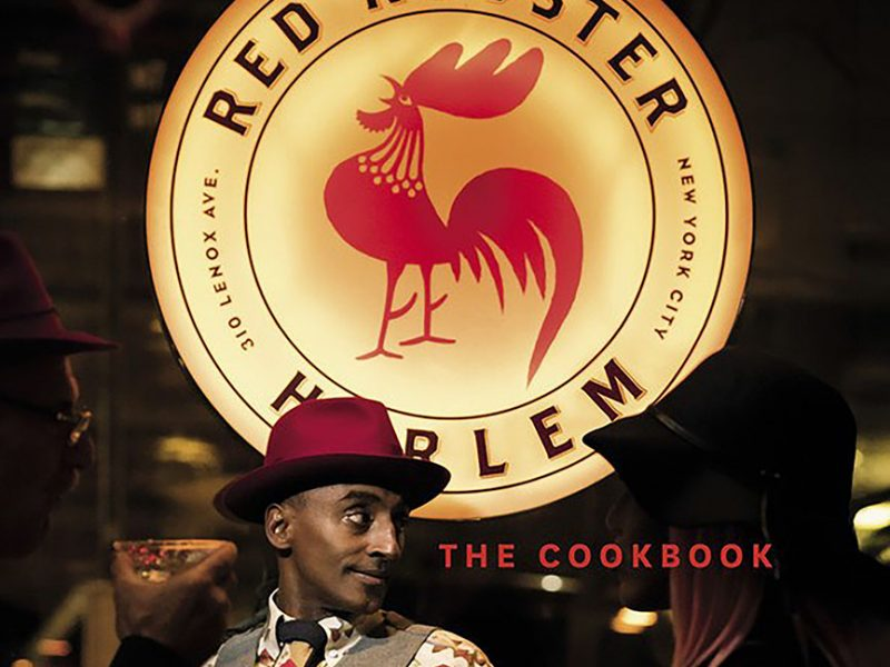 Killer Collards from The Red Rooster Cookbook|Killer Collards from The Red Rooster Cookbook