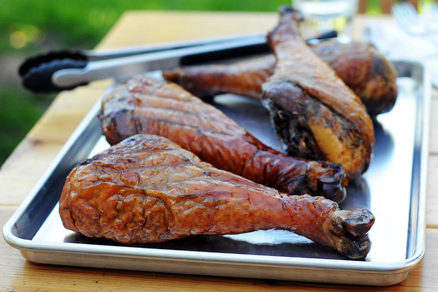 Smoked-Turkey-Legs
