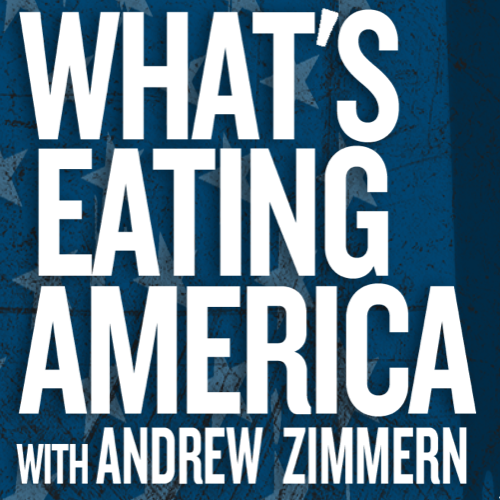 WHAT'S EATING AMERICA